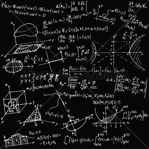 Math Equation Wallpaper Wallpapersafari