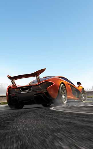 Forza Motorsport 5 mobile wallpaper or background 03 325x520