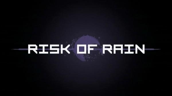 Risk of Rain Wallpaper - WallpaperSafari