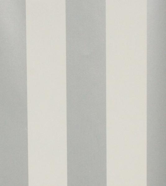 Eyebrow Stripe Wallpaper Silver and white striped wallpaper Wallpaper 534x597
