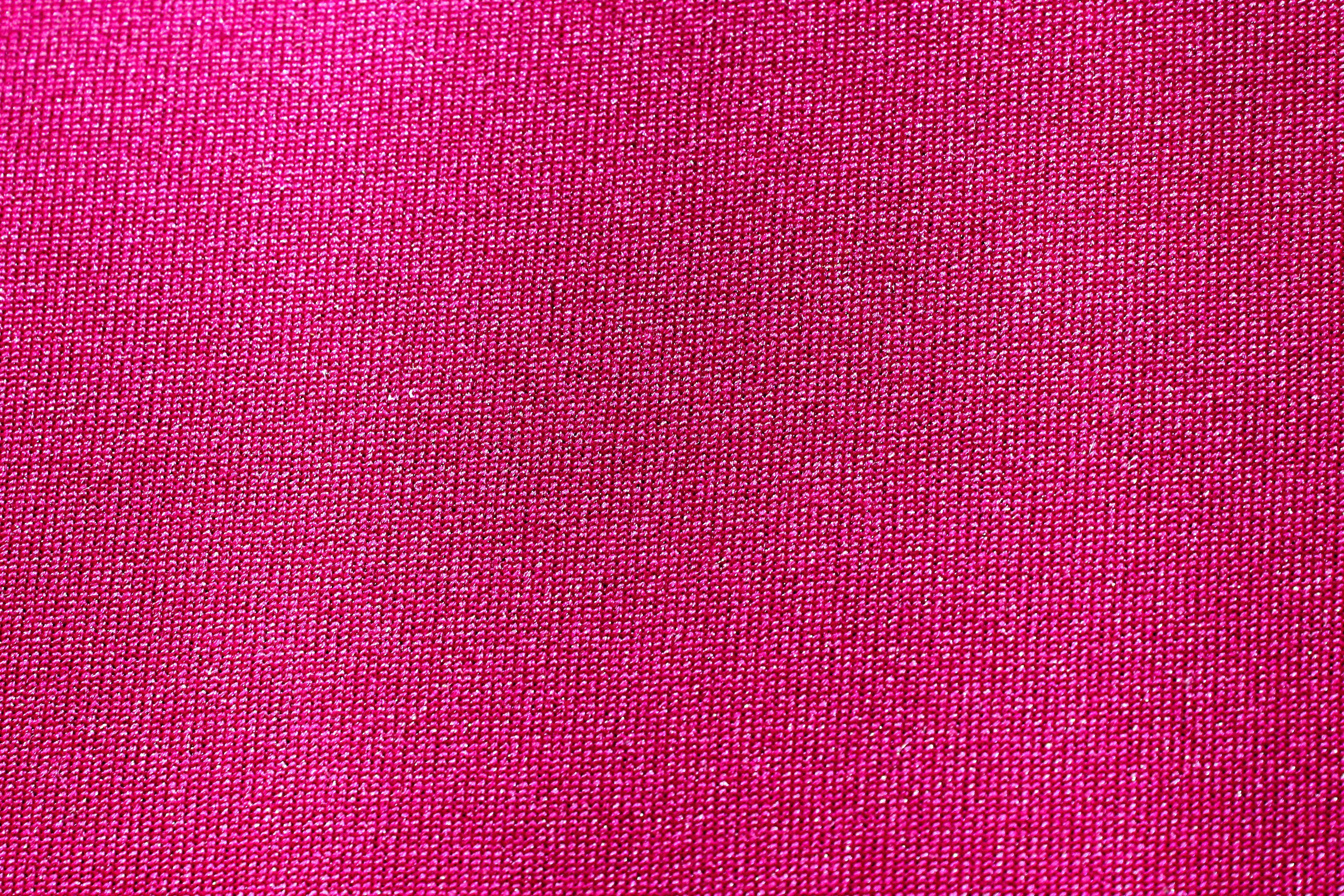 Pink fabric texture free high resolution photo dimensions 3888 - Hot Pink Nylon Fabric Closeup Texture Free High Resolution Photo