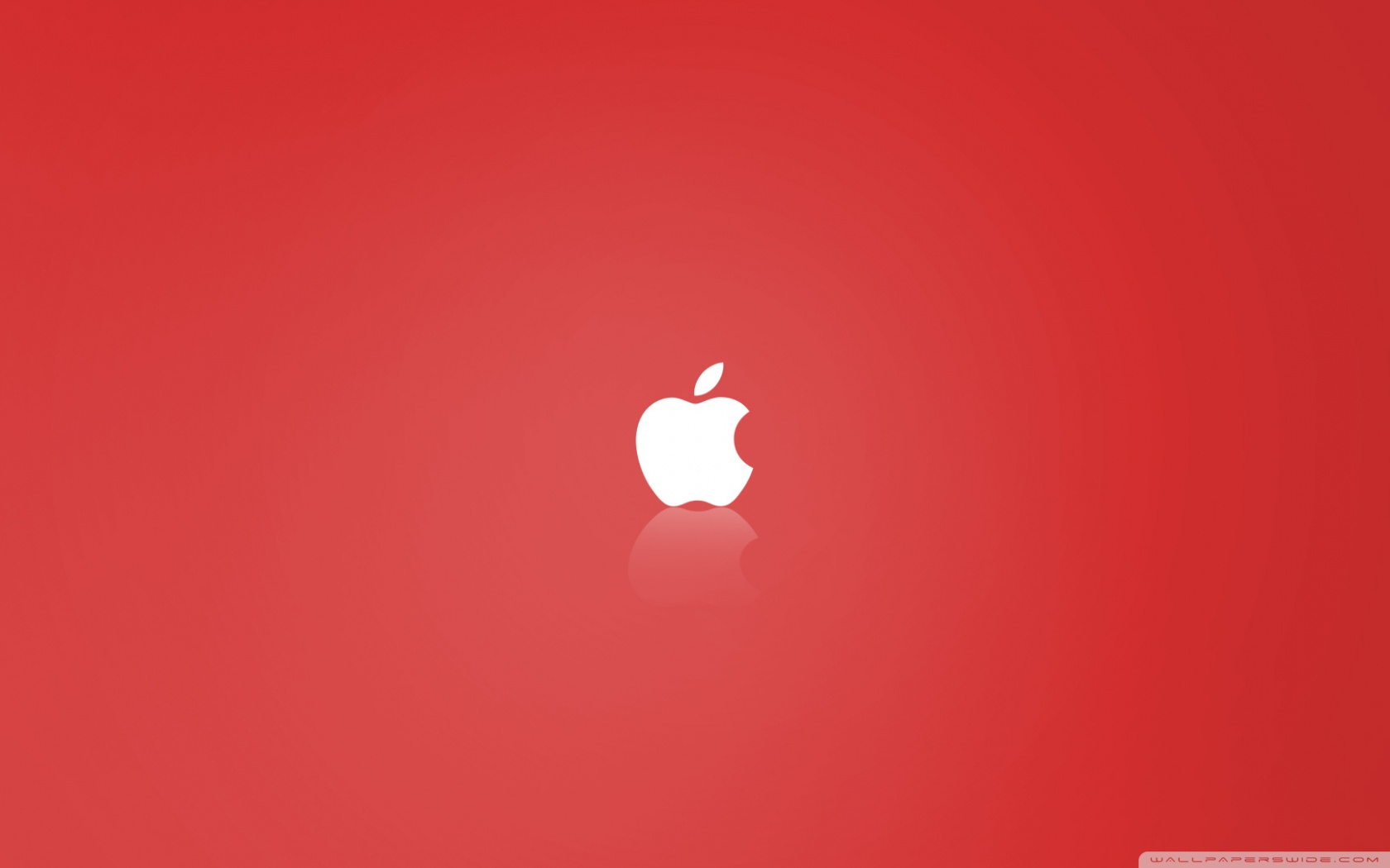 Free Download Apple Mac Os X Red 4k Hd Desktop Wallpaper For