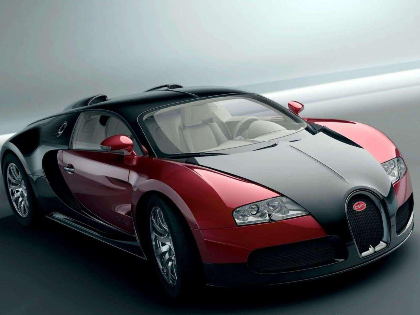 Bugatti Veyron Wallpaper   Supercars Hd Wallpaper 1400x1050