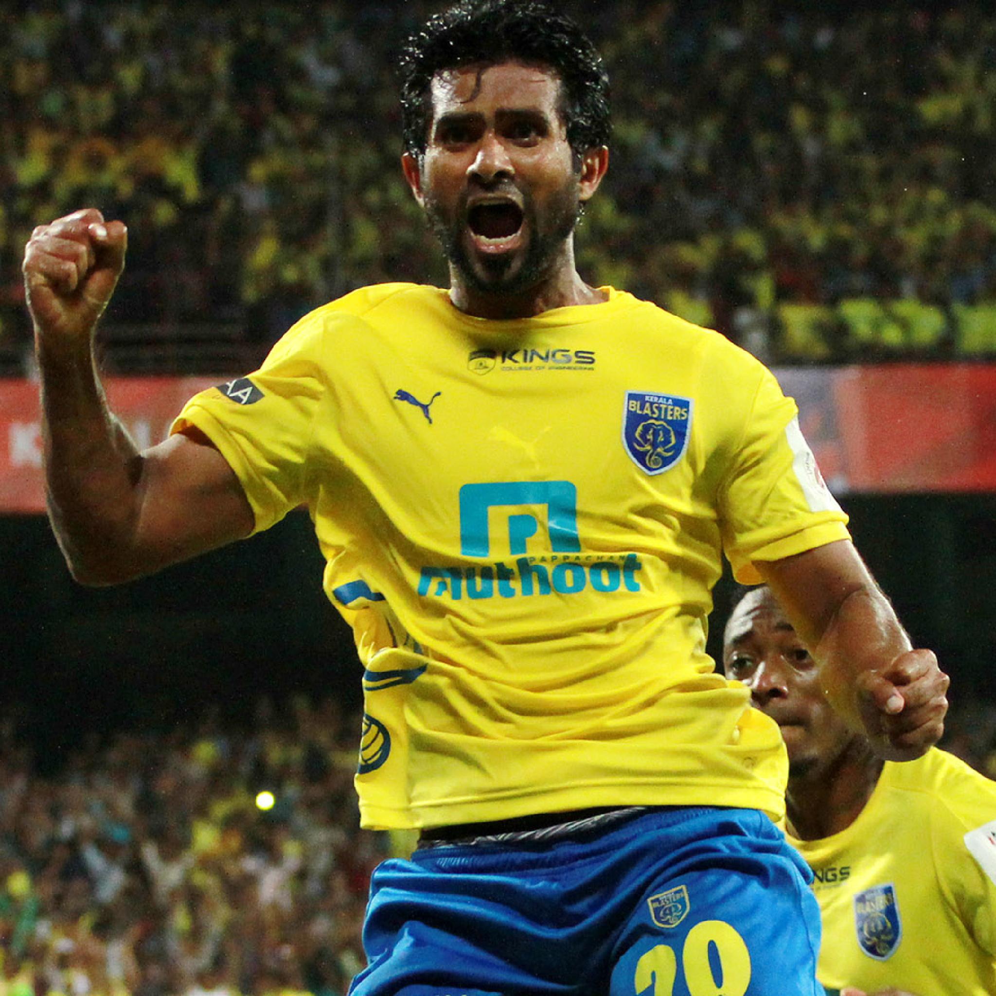 Hd Wallpapers   Kerala Blasters Football Player Png Hd Wallpapers 2048x2048