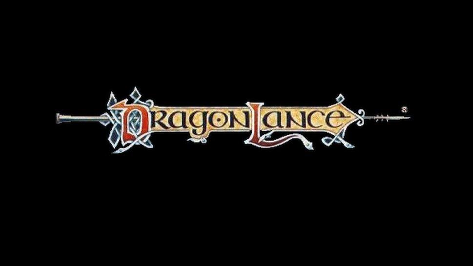 Dragonlance Logo old wallpaper   ForWallpapercom 969x545