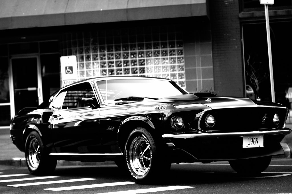 1969 Mustang Wallpaper - WallpaperSafari