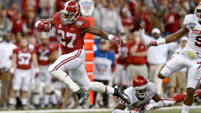 Derrick Henry Derrick E Hingle Alabama Crimson Tide jpg 640x360