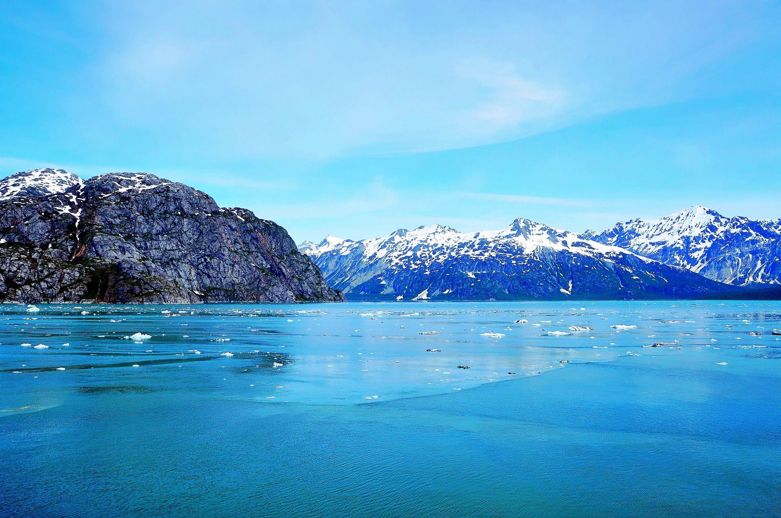 Alaska desktop wallpaper wallpapersafari - Nature background pictures for computer ...