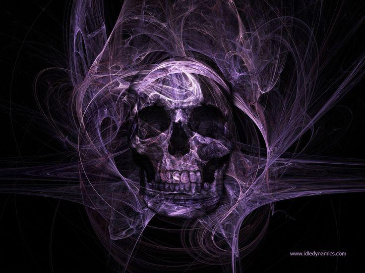 Skulls Skulls And More Skulls Pinterest Skulls Skull Wallpaper 736x552