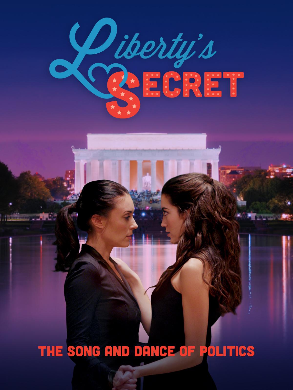 Libertys Secret 2016   IMDb 1200x1600