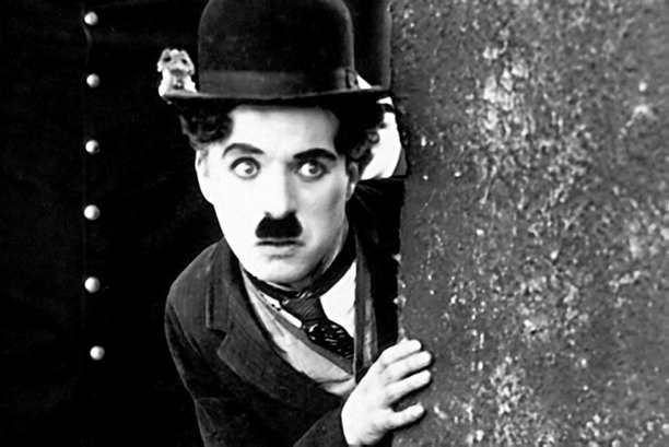 Charlie Chaplin Hd Wallpaper 7677   HD Desktop Wallpaper HD 612x409