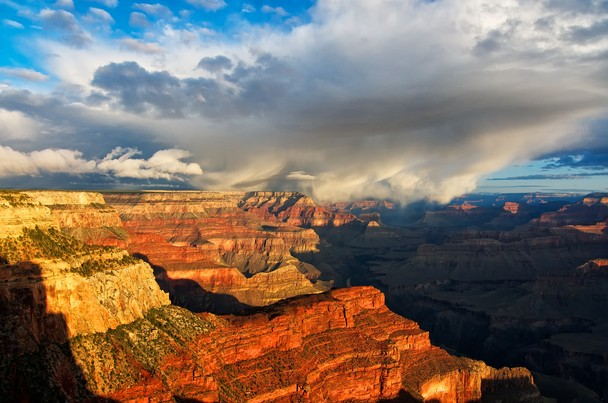 in Grand Canyon   Traveler Photo Contest 2012   National Geographic 608x403
