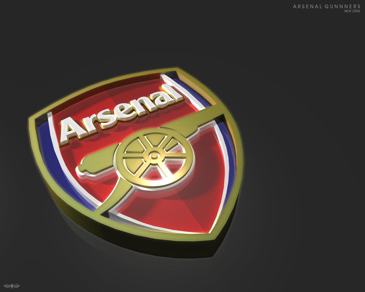 Arsenal Football Club Wallpapers HD HD Wallpapers Backgrounds 1280x1024