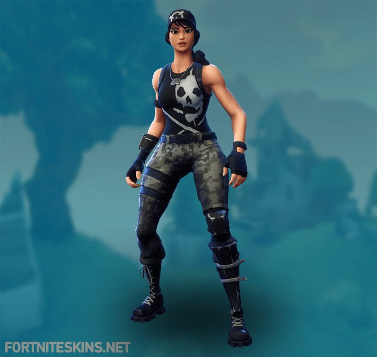 Survival Specialist Outfits Role play outfits Female 750x710
