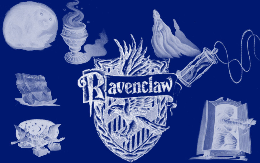 Ravenclaw wallpaper by Jay513 900x563