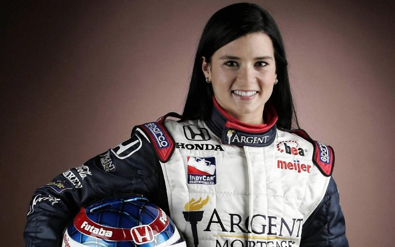 Danica Patrick Hot High Quality HD Wallpapers   All HD 1280x800