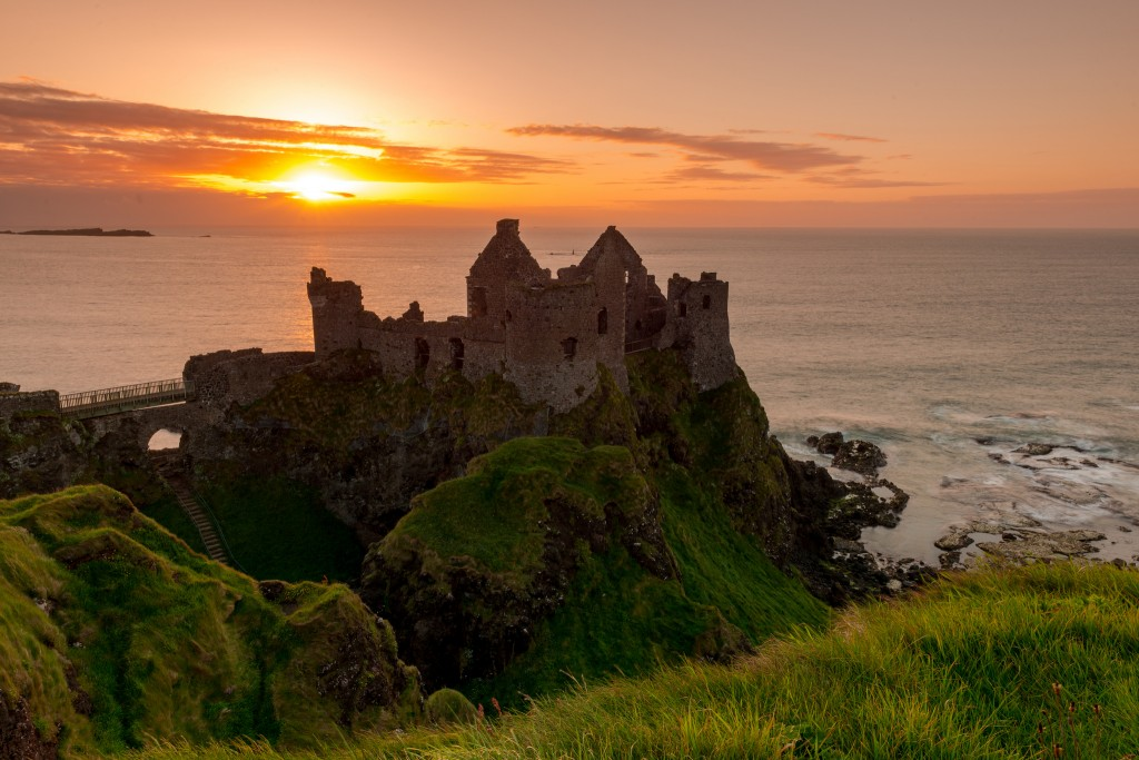 Beautiful Ireland Landscapes Wallpaper 87 images in Collection 1024x683