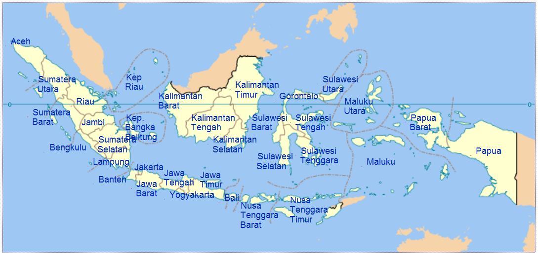 Wallpaper Peta Indonesia - WallpaperSafari