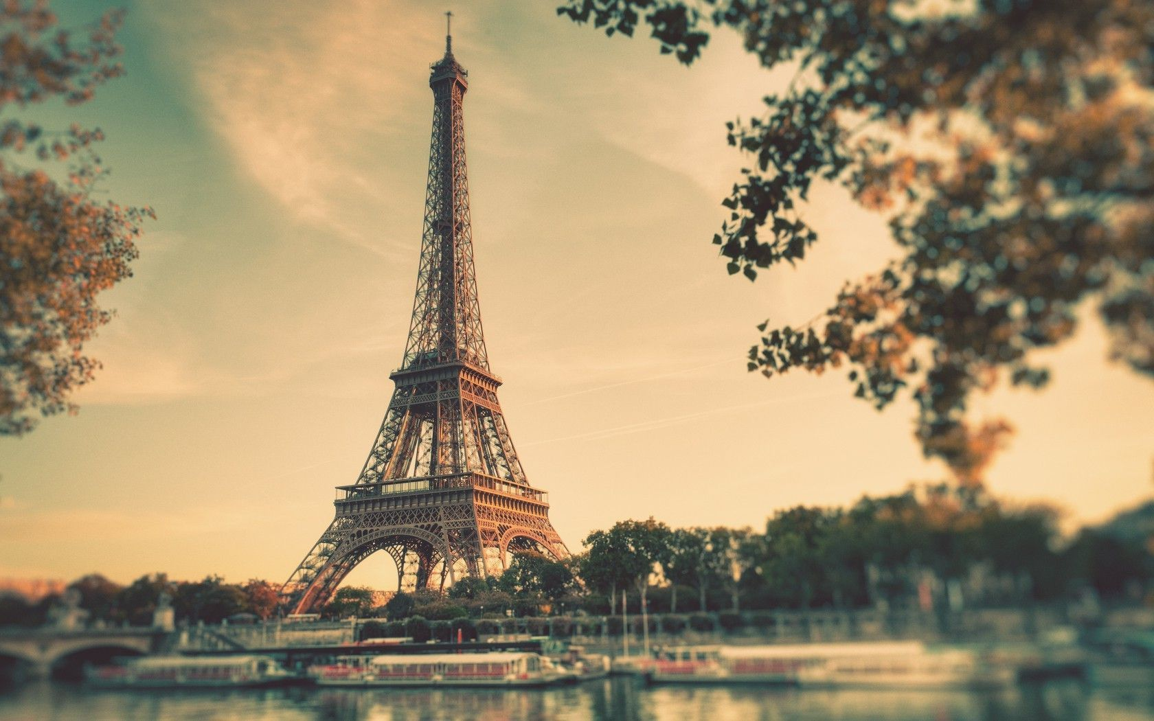 Vintage Paris Wallpapers   Top Vintage Paris Backgrounds 1680x1050
