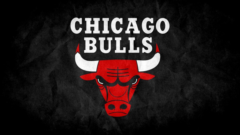 Download Chicago Bulls Logo Wallpaper HD pictures in high definition 1024x576