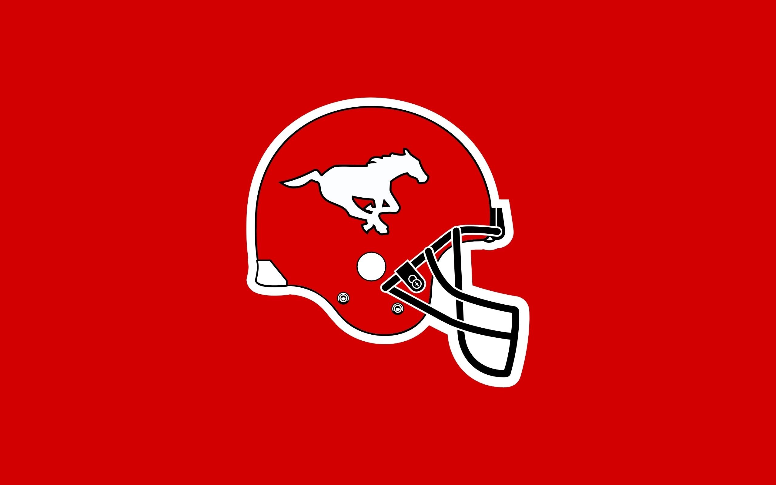 Calgary Stampeders Logo 2560x1600