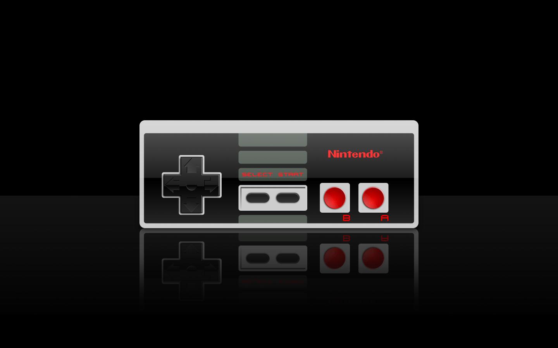 NES Wallpapers 1440x900