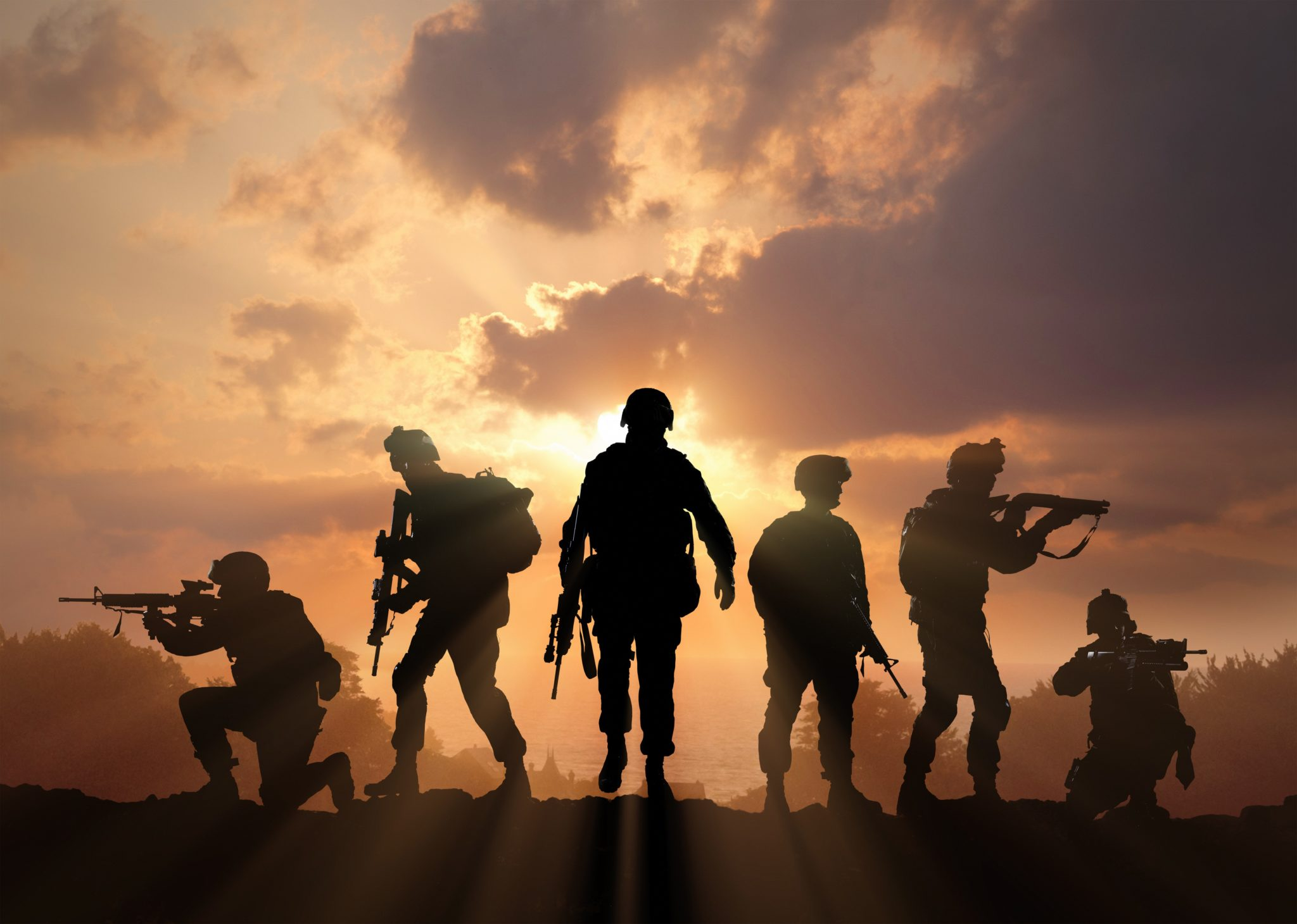 Can I Enlist in the Military with an Expunged Record NJ Expungement 2048x1460