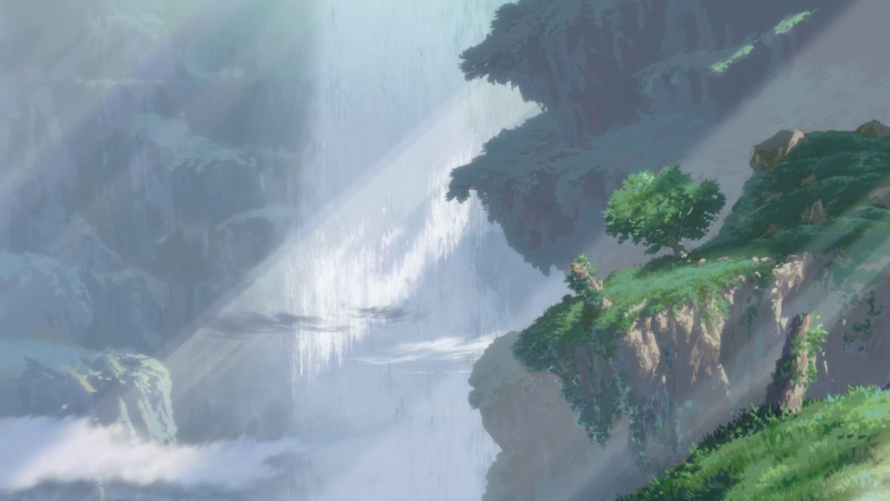 First Impressions   Made in Abyss   Lost in Anime 1280x720