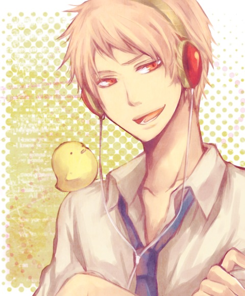 Hetalia Prussia images Prussia 3 wallpaper and background photos 480x580