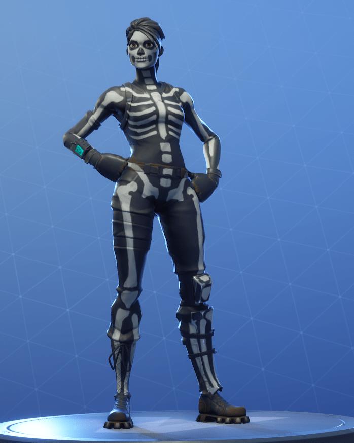 Free download Fortnite Skull Ranger Outfits Fortnite Skins [698x874