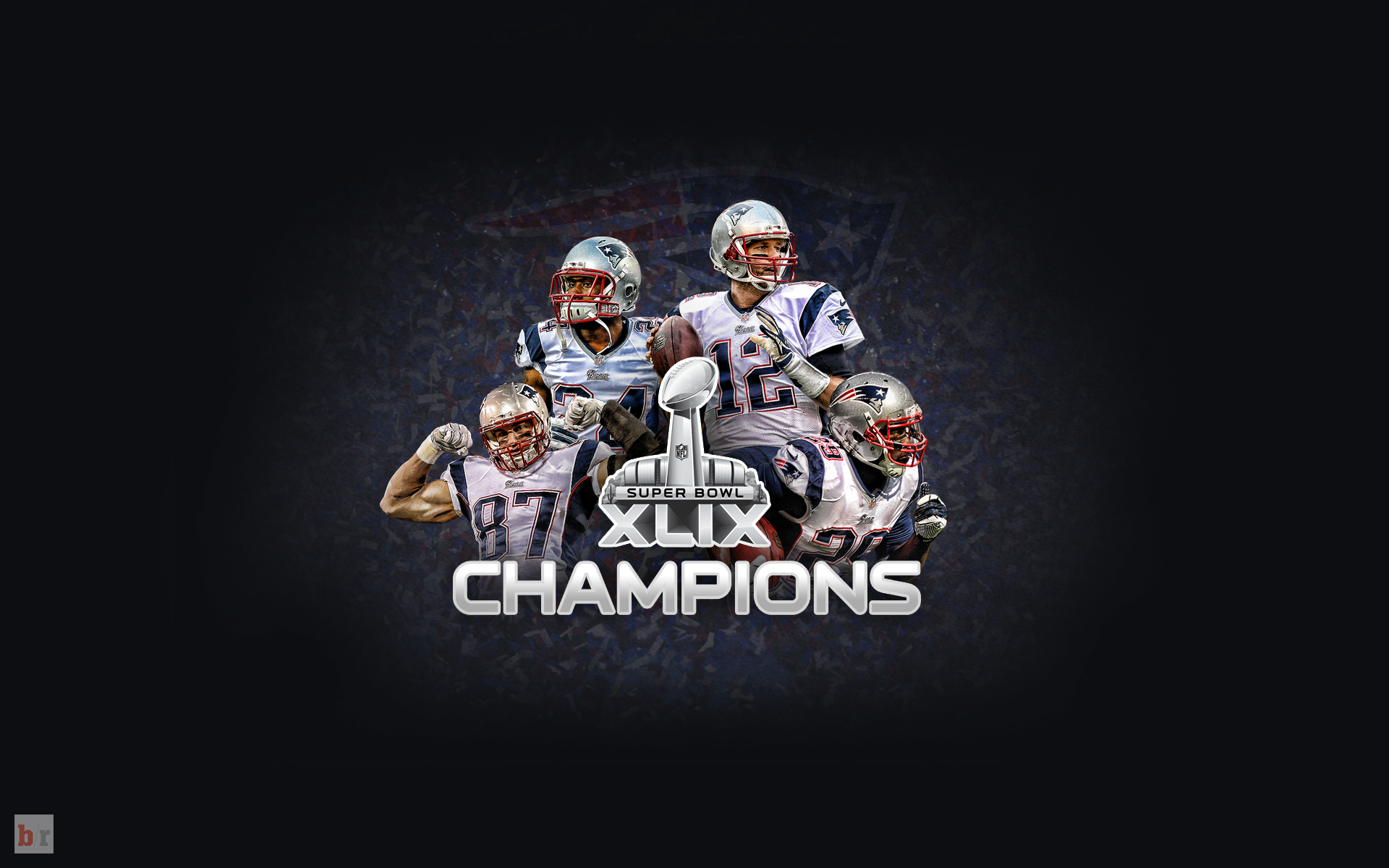 New England Patriots Super Bowl Champion Wallpapers Bleacher 1920x1200