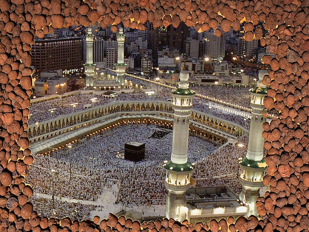 Makkah Wallpapers Holy Place Wallpaper Pictures Mecca 1024x768