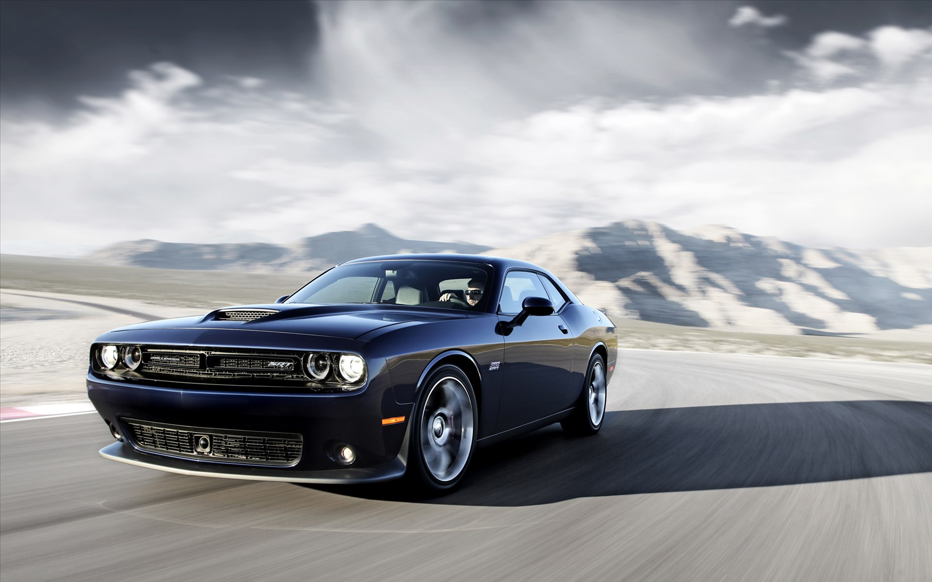 2015 Dodge Challenger SRT 3 Wallpaper HD Car Wallpapers 1920x1200