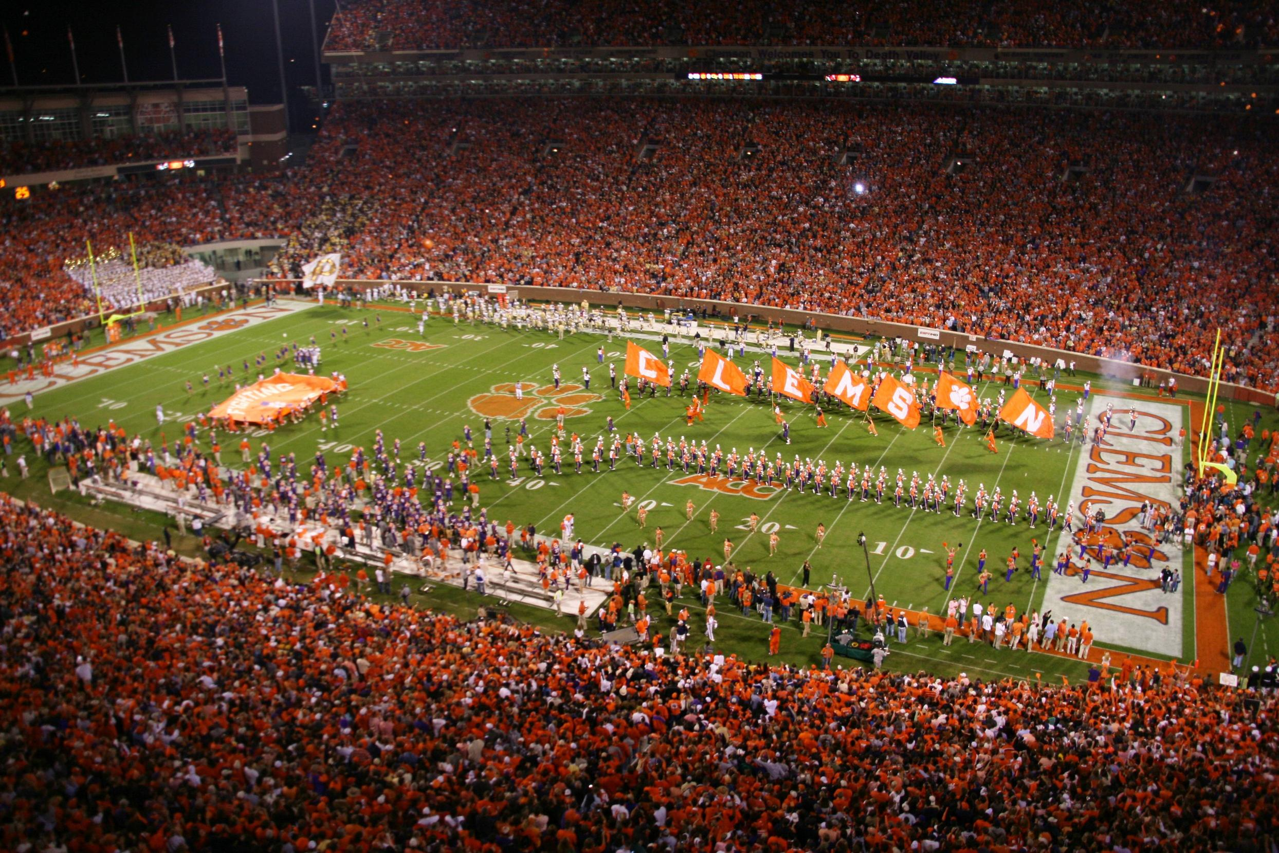 Pin Death Valley Clemson 2488x1659