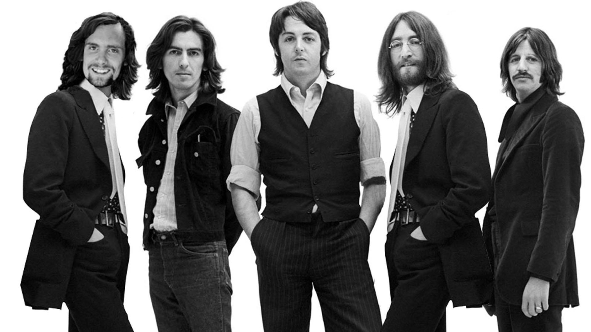 Beatles Wallpaper HD - WallpaperSafari