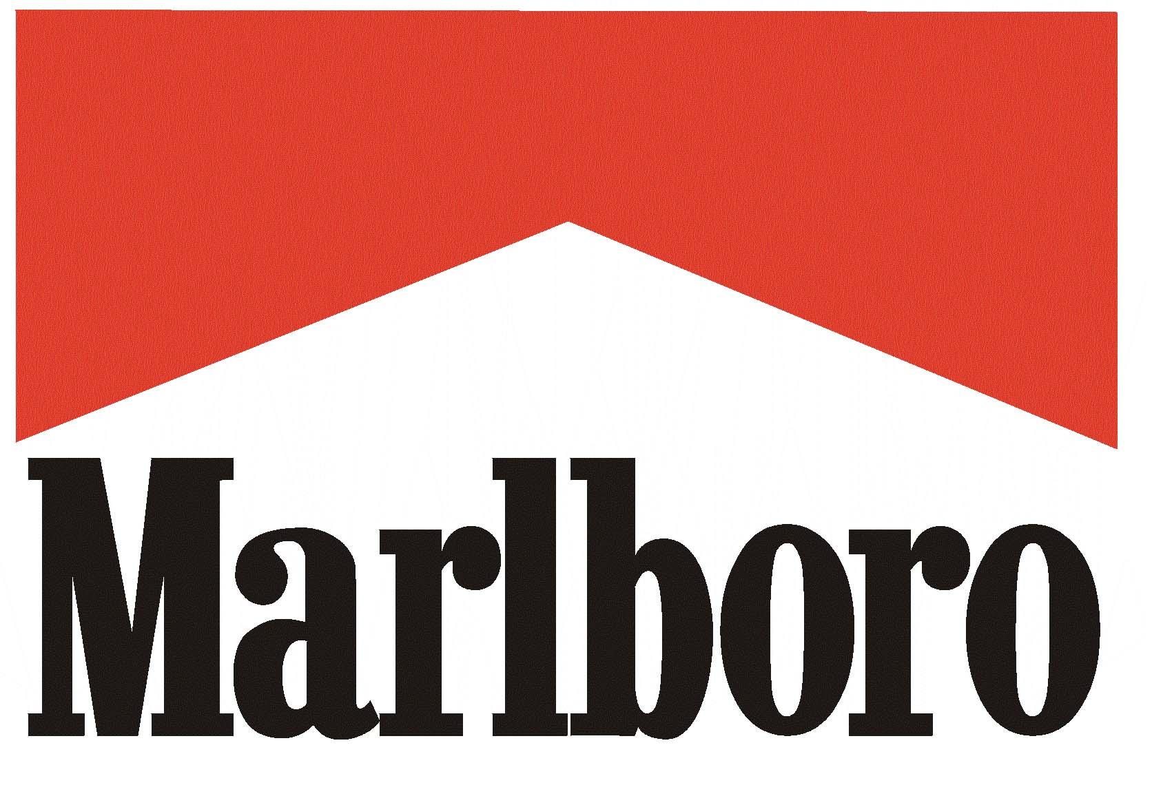 Marlboro Logo HUNT LOGO 1672x1156