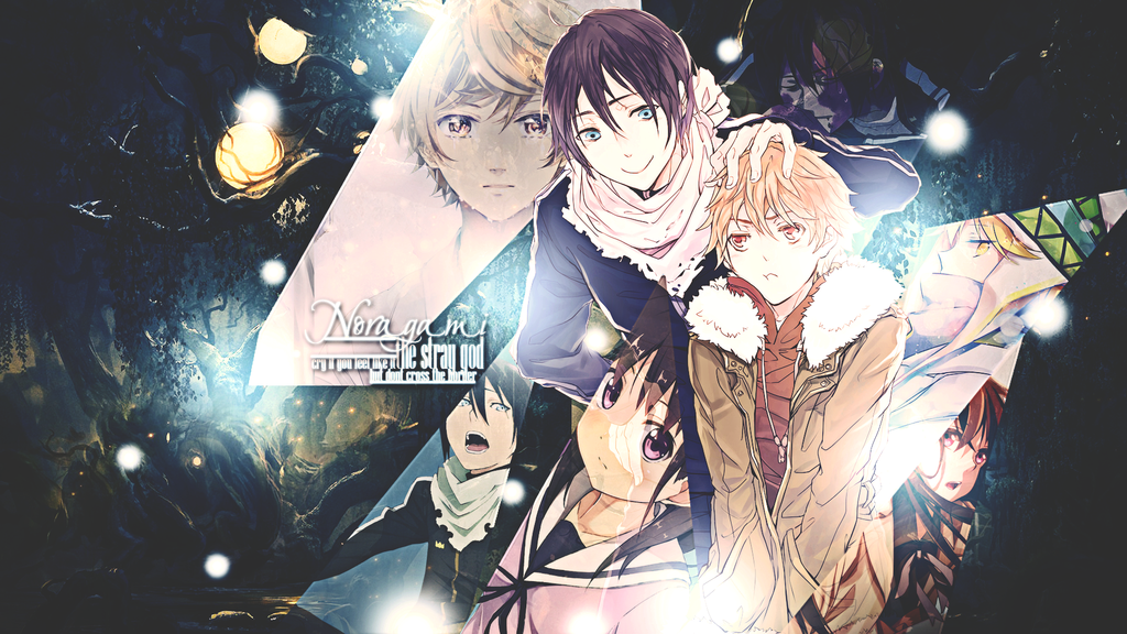 Free Download Noragami Wallpaper Good Galleries 1024x576 For Your Desktop Mobile Tablet Explore 50 Noragami Wallpaper Iphone Noragami Yato Wallpaper Noragami Wallpaper 1920x1080 Yato Wallpaper