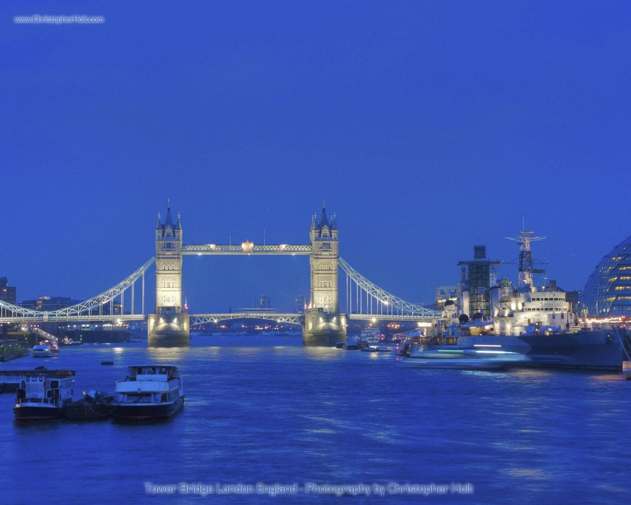 london wallpaper by uk photographer Christopher Holt 1280x1024
