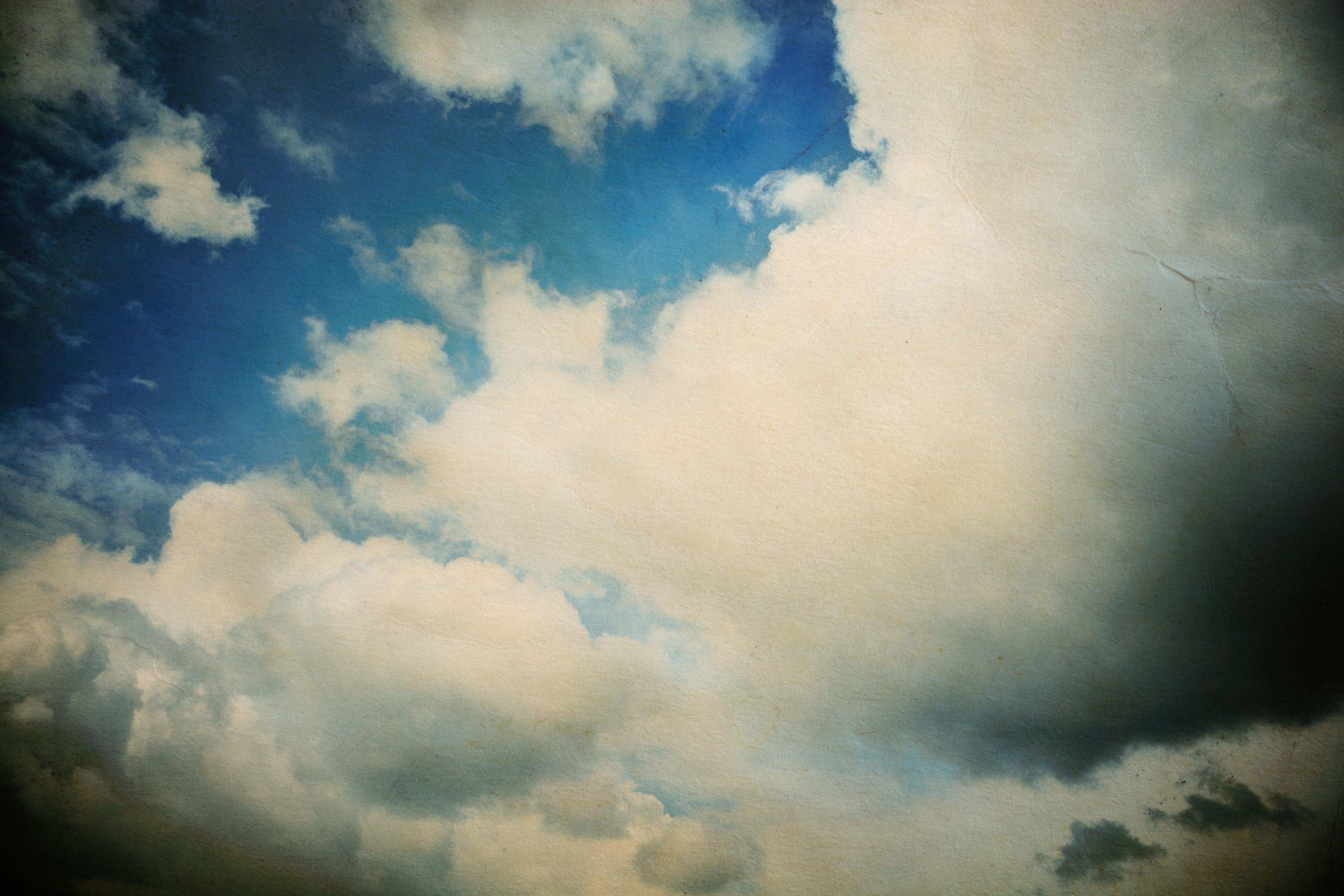 Free Stormy Weather Desktop Wallpaper