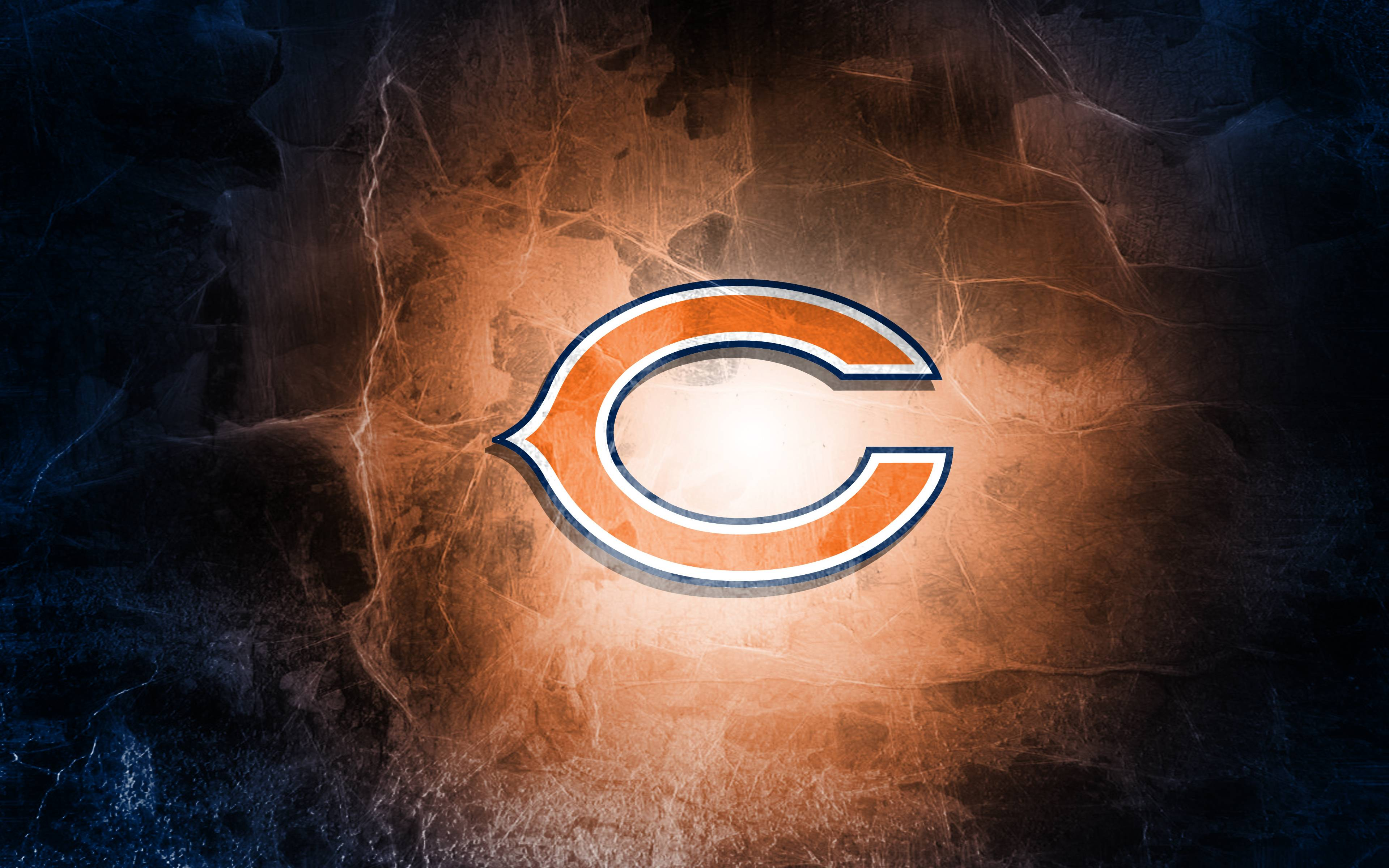 Chicago Bears Desktop Wallpapers 3840x2400