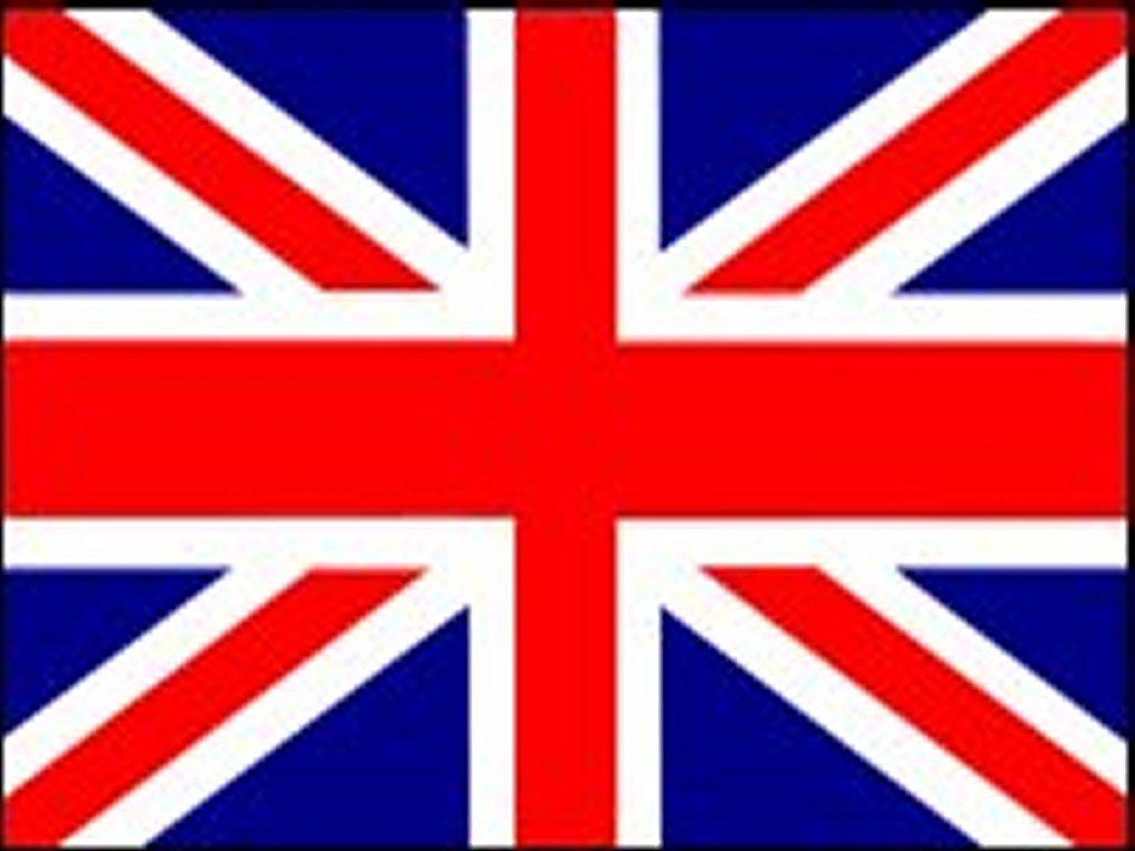United Kingdom Flag 1024x768