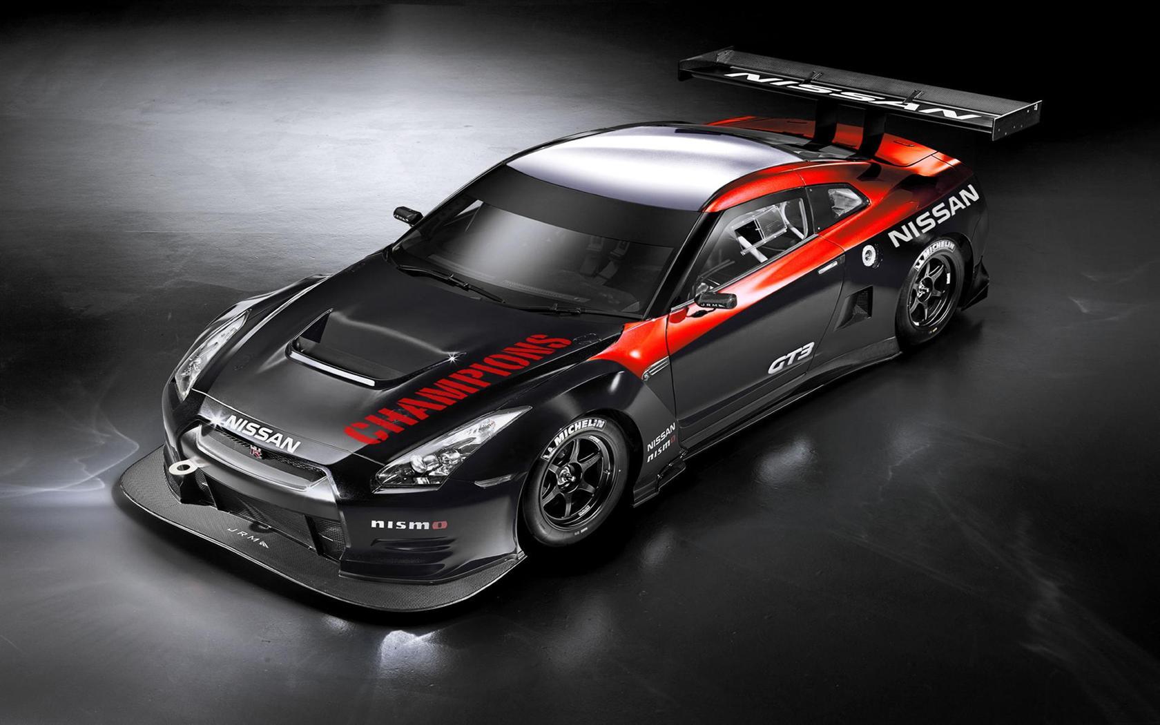 Nissan GT R Nismo 1680x1050