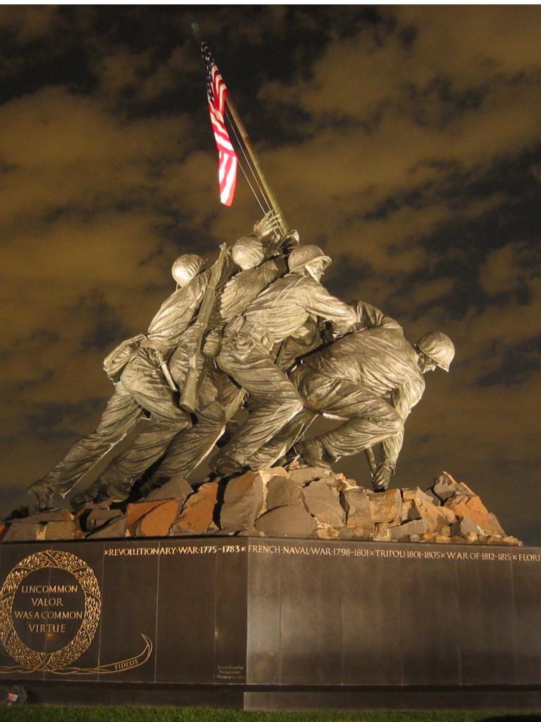 Marine Corps Screensavers USMC 768x1024