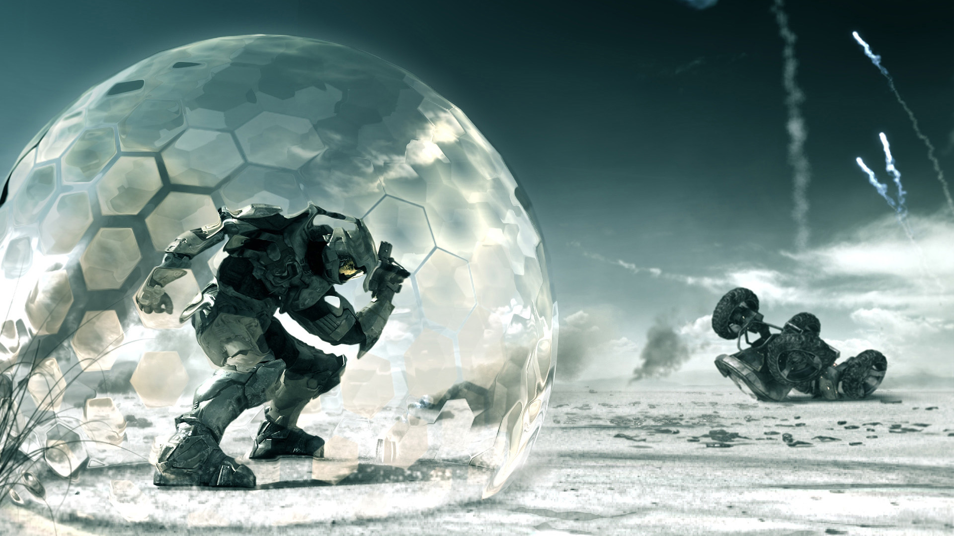 Halo 3 Wallpapers HD Wallpapers 1920x1080