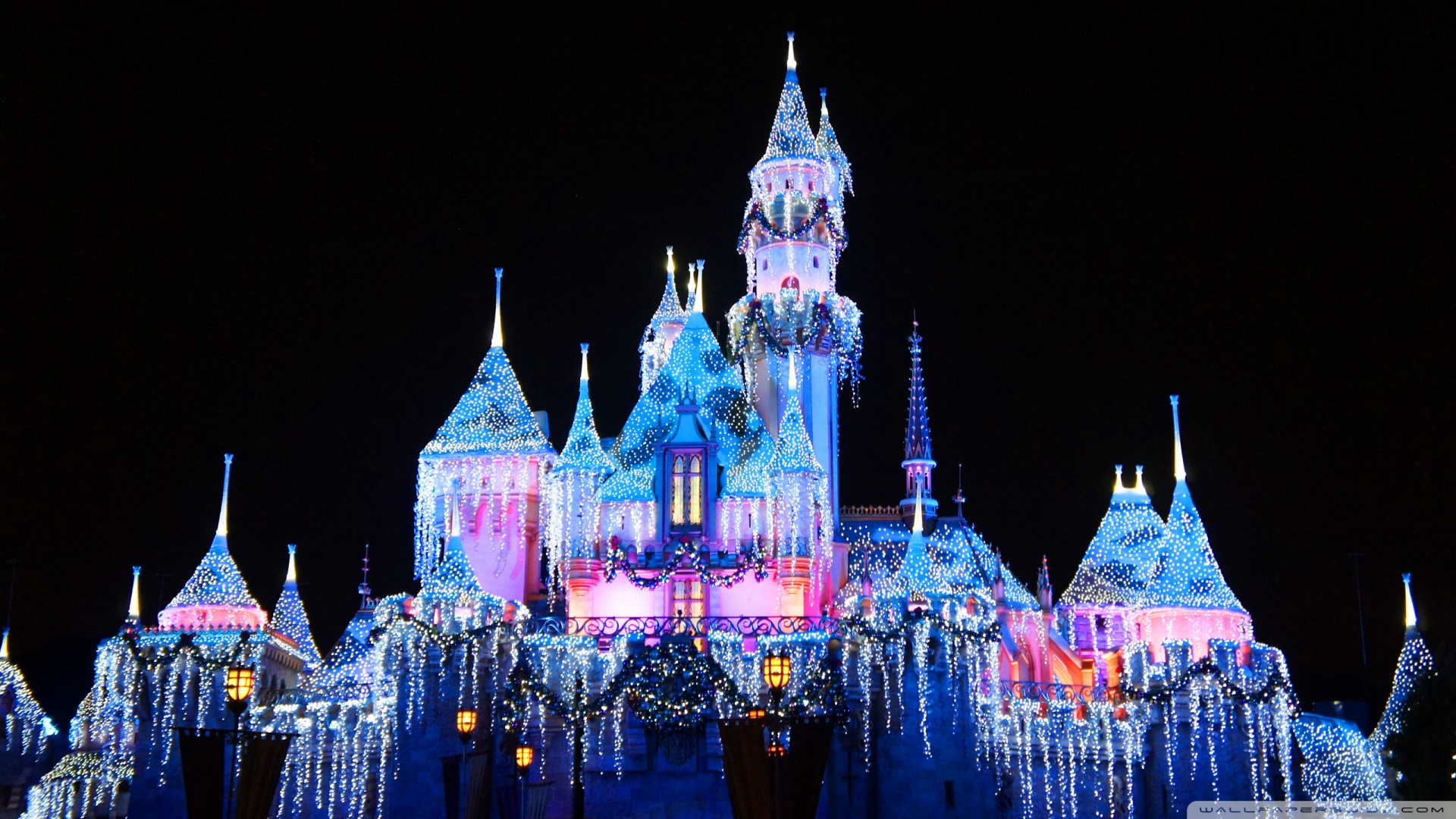 Download Disney Castle Wallpaper pictures in high definition or 1920x1080