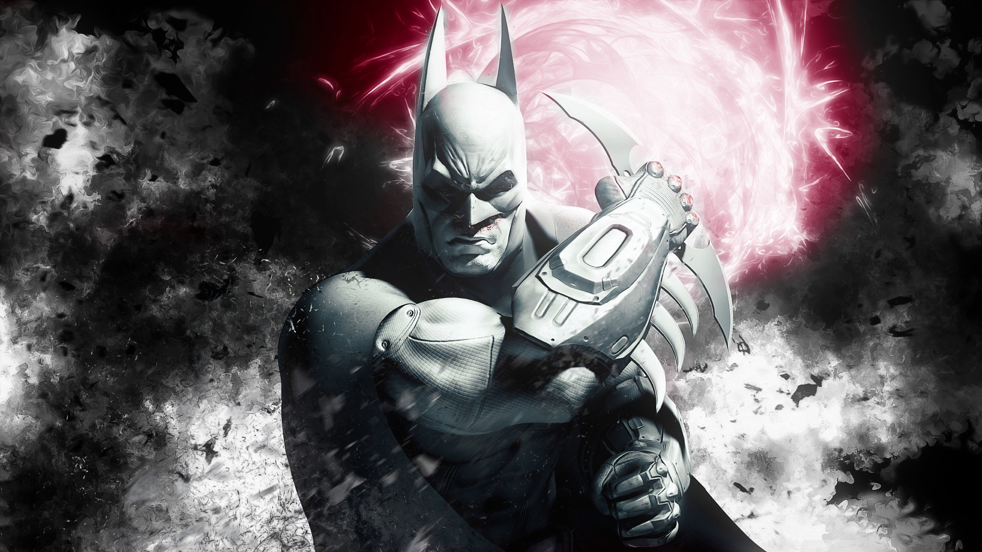 Batman Arkham City Wallpaper Hd 19201080 21880 HD Wallpaper Res 1920x1080