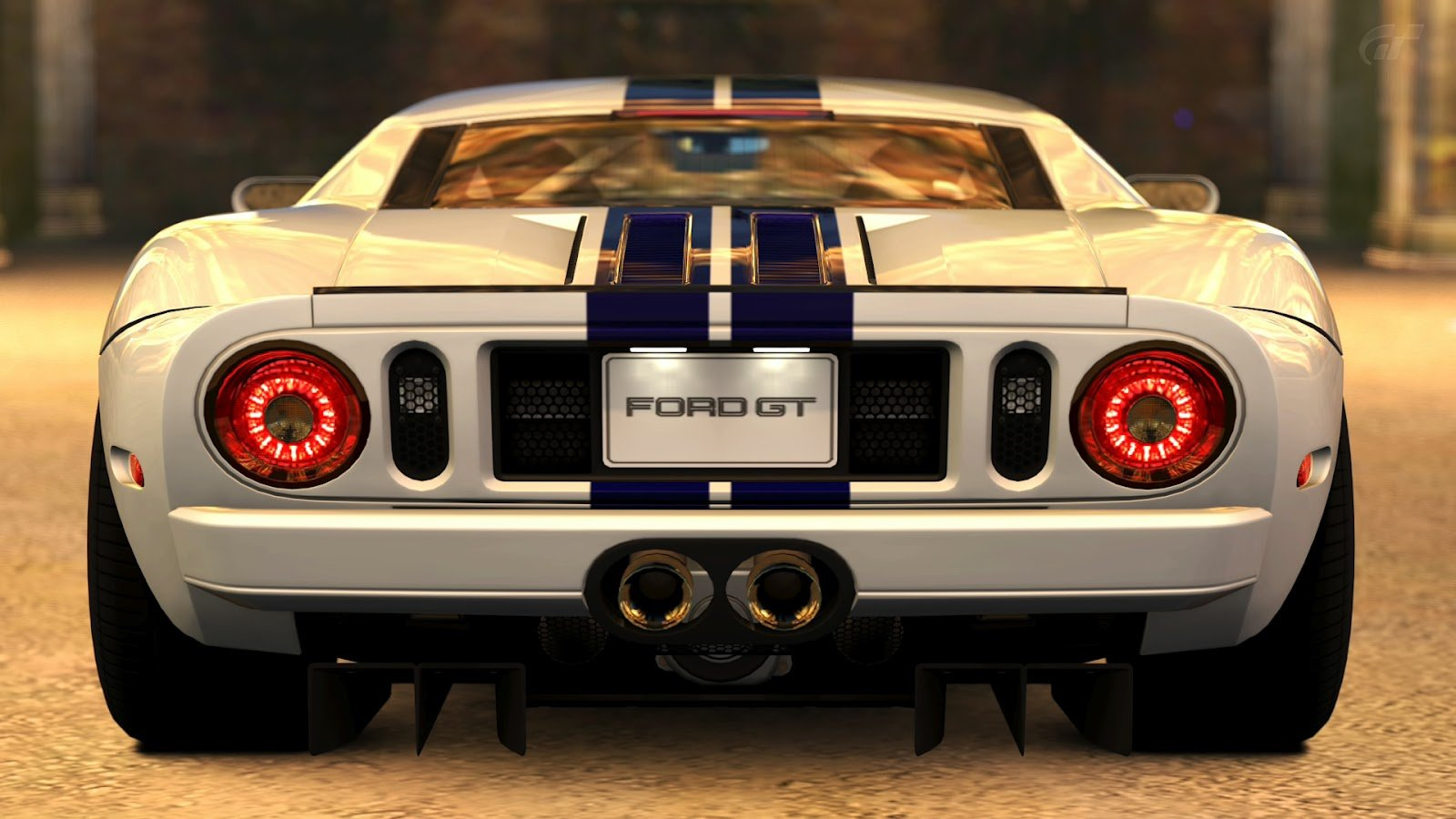 Ford GT Wallpaper HD  WallpaperSafari