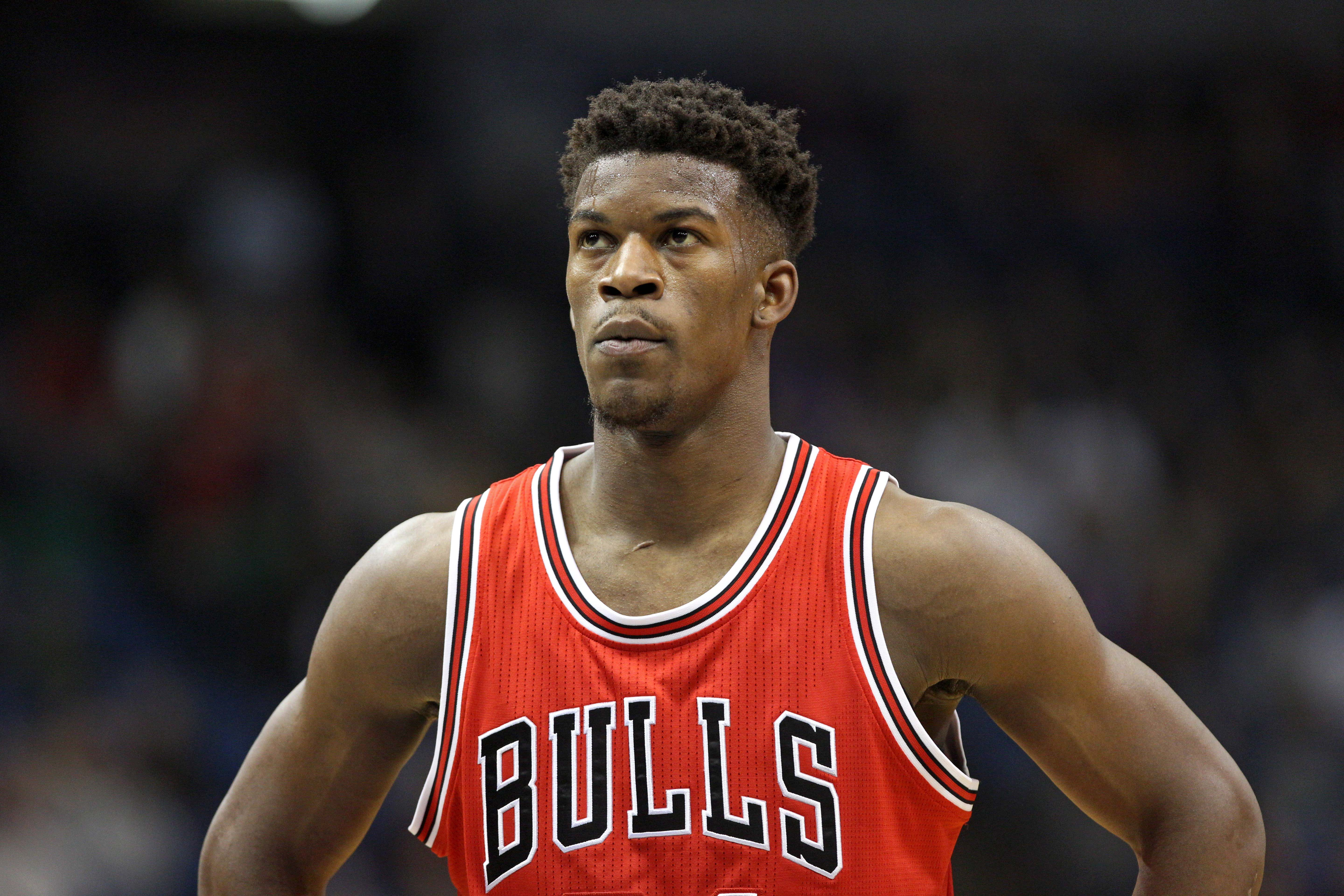 Jimmy Butler Wallpapers High Resolution and Quality Download 5760x3840