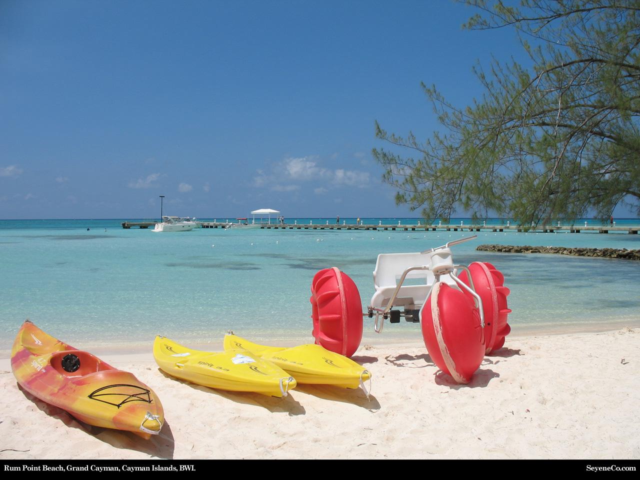 Cayman Islands Desktop Wallpaper from SeyeneCo 1280x960
