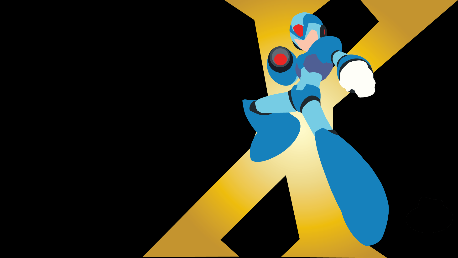 46+] Megaman X Wallpapers on WallpaperSafari